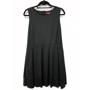 (SOLD) Catherine Catherine Malandrino Flare Dress